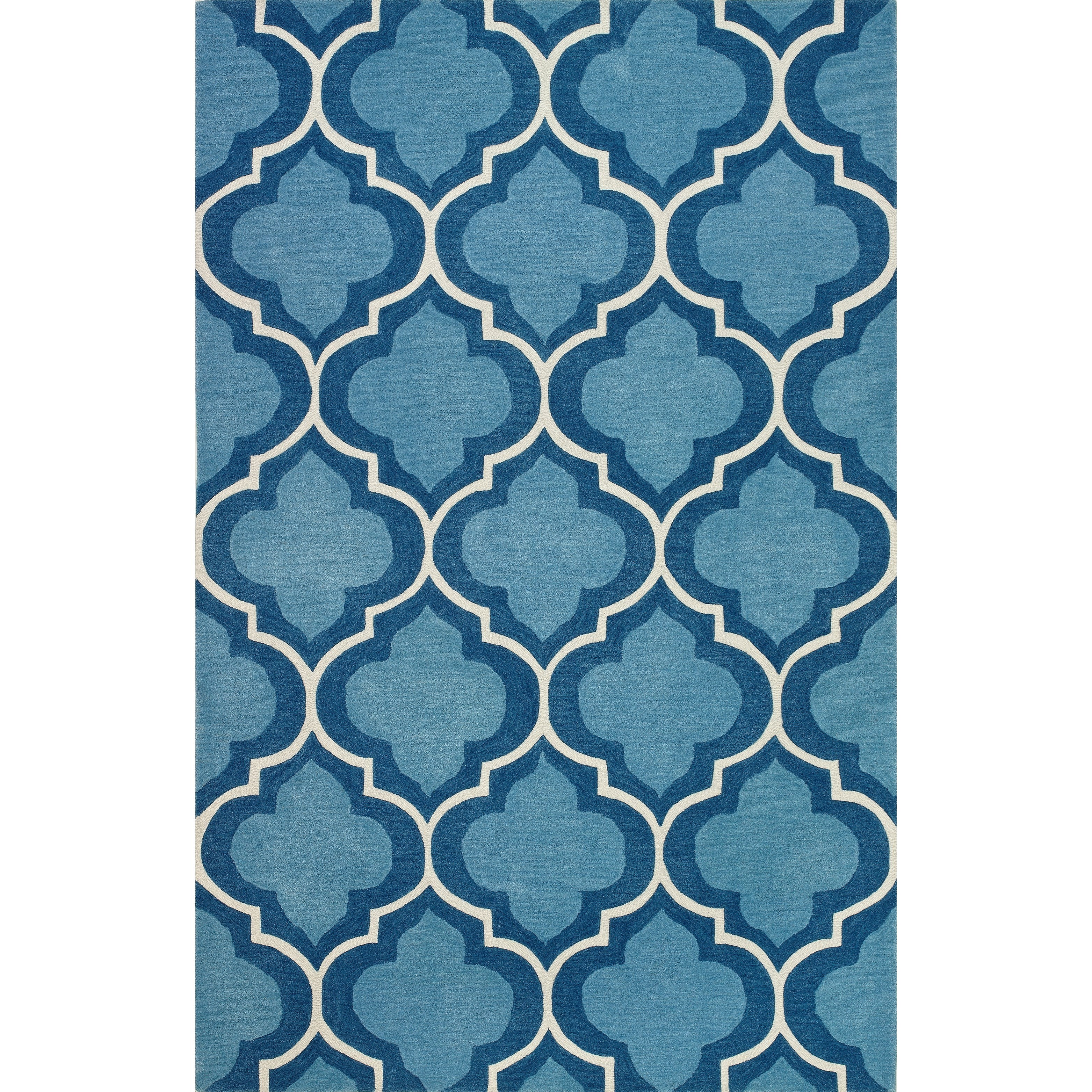 "Dalyn Infinity Seaglass 5'X7'6"" Rug - Item Number: IF3SE5X8"