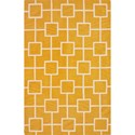 Dalyn Infinity Dandelion 9'X13' Rug - Item Number: IF4DA9X13