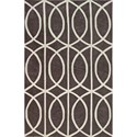 Dalyn Infinity Dolphin 8'X10' Rug - Item Number: IF5DO8X10