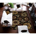 Dalyn Jewel Sable 5'X8' Rug