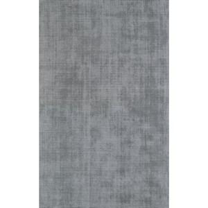 Silver 5'X7'6