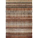 "Dalyn Lavita Canyon 7'10""X10'7"" Rug - Item Number: LV560CA8X11"