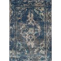 "Dalyn Lavita Pewter 7'10""X10'7"" Rug - Item Number: LV80PE8X11"