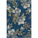 Dalyn Maui Baltic 9'X13' Rug - Item Number: MM6BA9X13