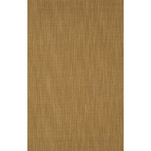 "Gold 2'3""X8' Rug"