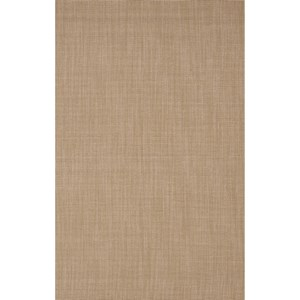 "Taupe 2'3""X8' Rug"