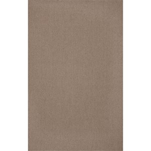 Dalyn Monaco Sisal Putty 5'X8' Rug