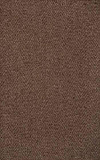 5x8 Charcoal Sisal Rug