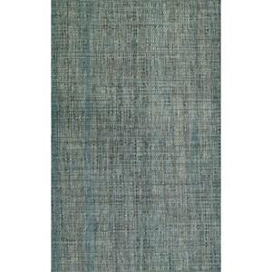 Grey 9' x 13' Rug