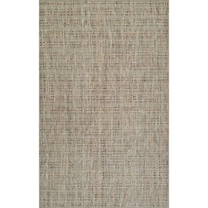 Taupe 9' x 13' Rug