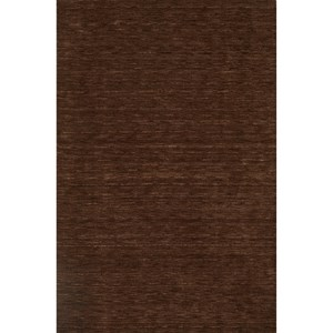 Chocolate 5'X7'6