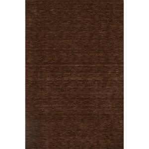 Chocolate 9'X13' Rug
