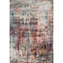 "Dalyn Rossini Multi 7'10""X10'7"" Rug - Item Number: RS521MU8X11"