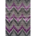 "Dalyn Rossini Orchid 7'10""X10'7"" Rug - Item Number: RS8026OR8X11"