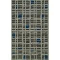 Dalyn Santino Steel 8'X10' Rug - Item Number: SO40ST8X10