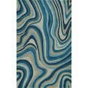 Dalyn Santino Baltic 8'X10' Rug - Item Number: SO42BA8X10