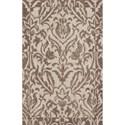 Dalyn Studio Khaki 8'X10' Rug - Item Number: SD23KH8X10