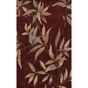 Dalyn Studio Cinnamon 9'X13' Rug - Item Number: SD4CI9X13