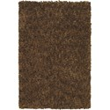 Dalyn Utopia Fudge 8'X10' Rug - Item Number: UT100FU8X10