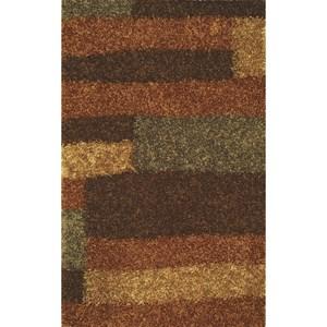 Copper 9'X13' Rug