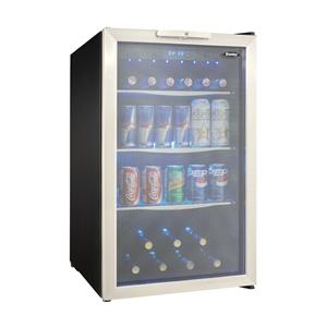 Danby Wine Coolers and Beverage Centers 4.3 cu. ft. Beverage Center