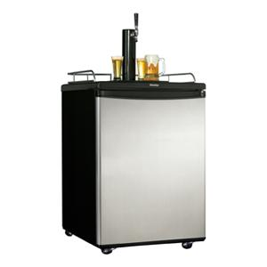 Danby Wine Coolers and Beverage Centers 5.8 cu. ft Capacity Keg Cooler