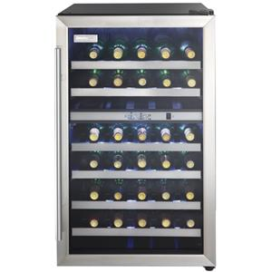Danby Wine Coolers and Beverage Centers 4.0 Cu. Ft. Wine Cooler