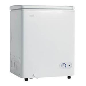 Danby Chest Freezers 3.8 Cu. Ft. Chest Freezer
