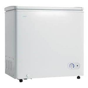 Danby Chest Freezers 5.5 Cu. Ft. Chest Freezer