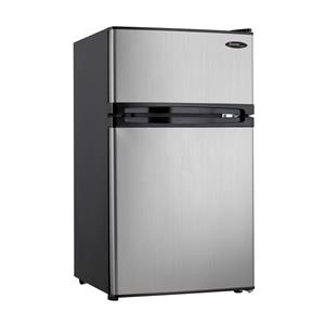 Danby Compact Refrigerators Dual Door Compact Fridge