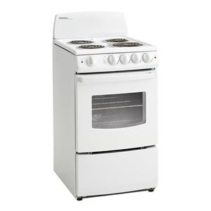 "Danby Danby Electric Ranges 20"" Electric Range"