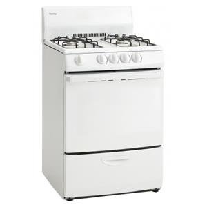 "Danby Danby Gas Ranges 24"" Gas Range"