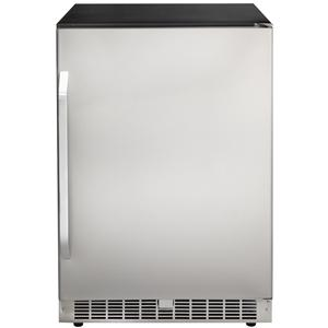 Danby Silhouette 5.4 Cu. Ft. Compact Refrigerator