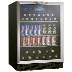 Danby Silhouette 5.3 Cu. Ft. Beverage Center
