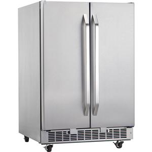 Danby Silhouette 5.14 Cu. Ft. Beverage Center