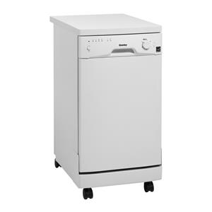 "Danby Dishwashers 18"" Portable Dishwasher"