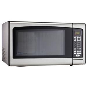 Danby Microwaves 1.1 Cu. Ft. Countertop Microwave