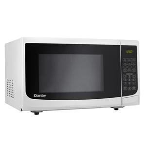 Danby Microwaves 1.1 Cu. Ft. Countertop Microwave