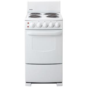 "Danby Ranges 20"" Freestanding Electric Range"