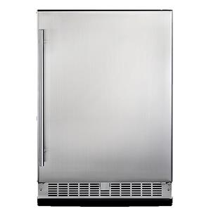 "Danby Silhouette Series Built-In Refrigerators 24"" 5.5 cu. ft. Niagara Compact Refrigerator"