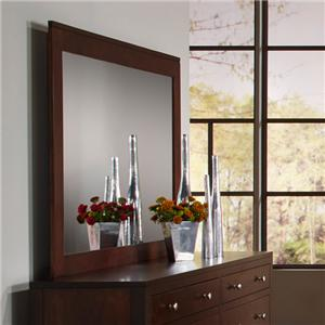 Daniel's Amish Modern Mirror