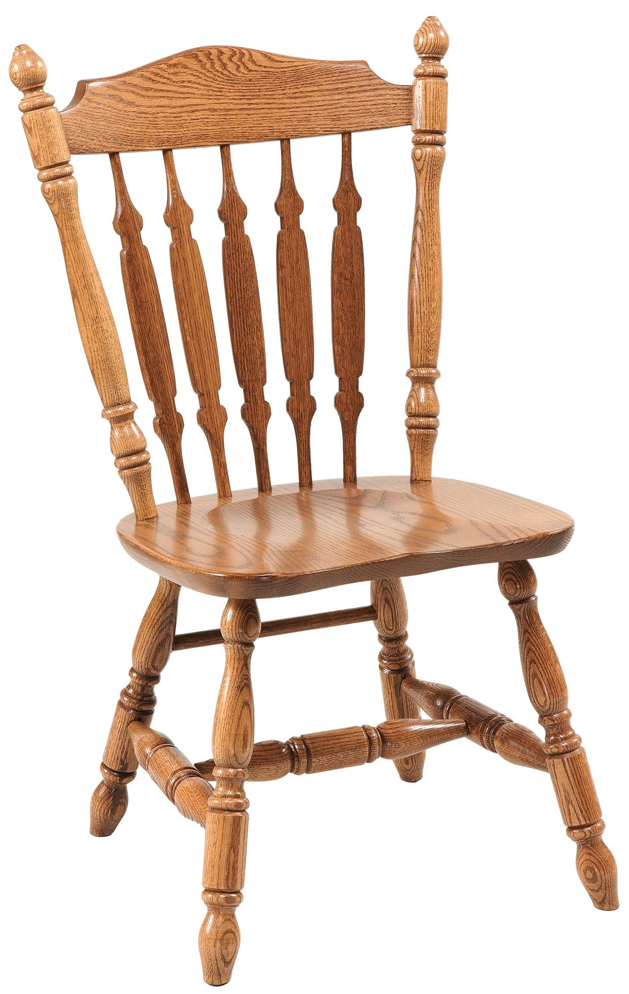 Daniel S Amish Chairs And Barstools 13 0401 Royal Dining