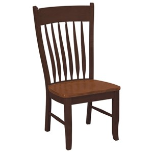 Buckeye Side Chair