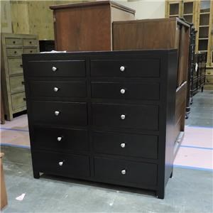 Daniel's Amish Clearance Amish Made Cherry Solid Wood Dresser
