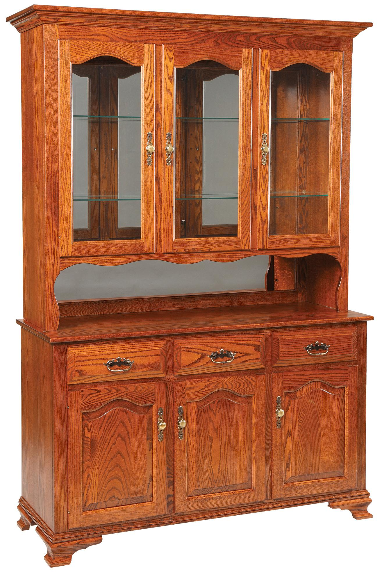 Terrific Hutch And Buffets Harvest Buffet W Hutch By Daniels Amish At Pilgrim Furniture City Download Free Architecture Designs Scobabritishbridgeorg