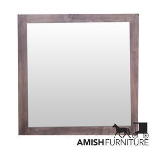 Daniel's Amish Lewiston Dresser Mirror