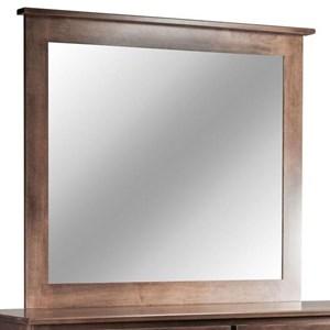 Tall Medium Mirror