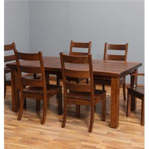 Daniel's Amish Westchester DA Dining Table