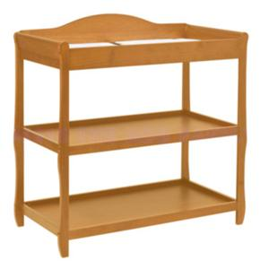 DaVinci Parker Parker Changing Table