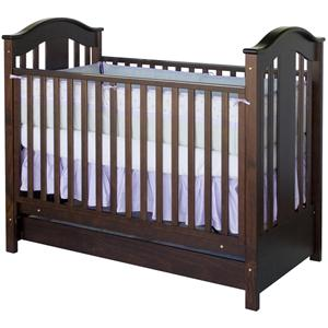 DaVinci Roxanne 3-in-1 Crib
